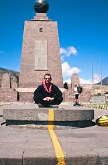 Ecuador Mcmillan Challenge - 2002