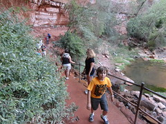 DSC00144 (johnspoelder) Tags: zion narrows