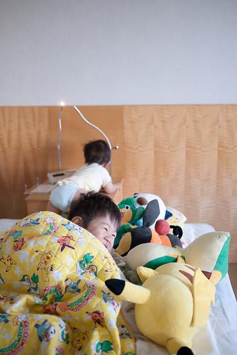 沖縄家族旅行5日目(最終日)