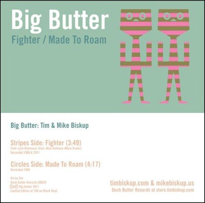 Tim Biskup Big Butter