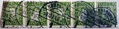 (brandsvig) Tags: copenhagen denmark lumix post mail stamps september danmark malm 1924 2011 frimrken stmplar tz20