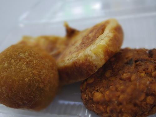 Srilankan foods