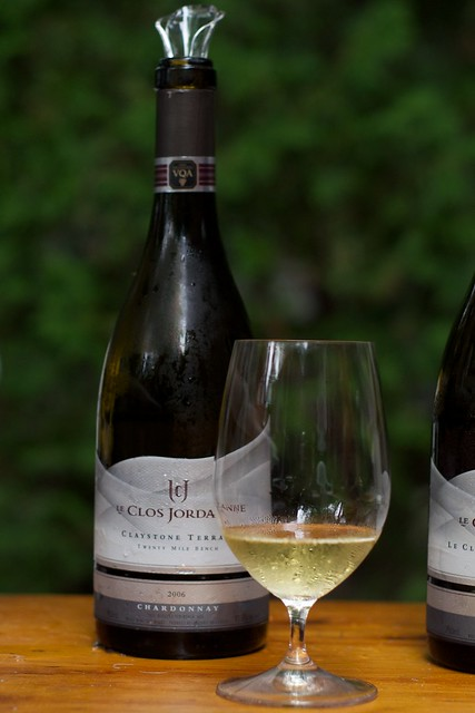 2006 Le Clos Jordanne Claystone Terrace Chardonnay