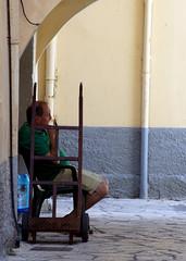 Corfu - Candid shots (17) (tmv_media) Tags: pictures people holiday island greek person photo europe image sony picture eu pic images september greece human photograph sep corfu kerkyra sept ionian 2011 corfù ελλάδα κέρκυρα a550 kérkyra corcyra κόρκυρα tomvooght