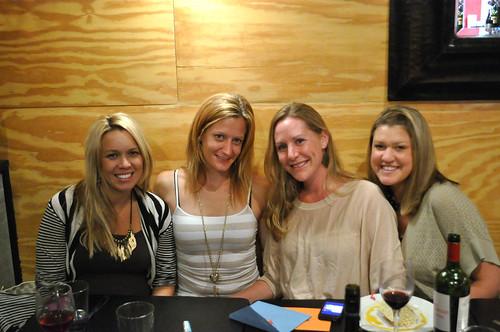 Eau Claire Girls 2011