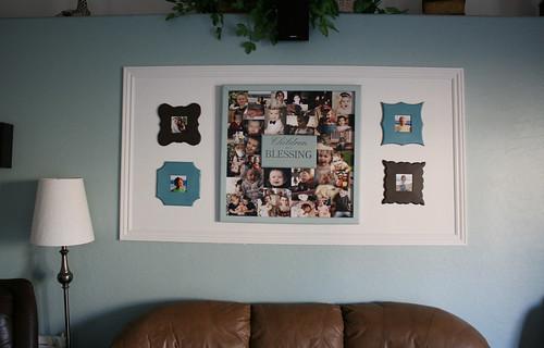 photo wall 1