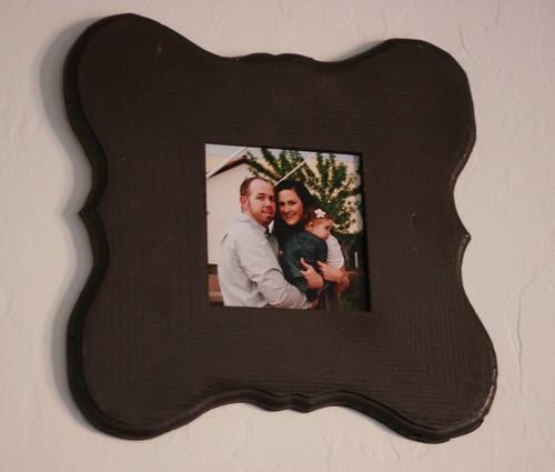 us frame