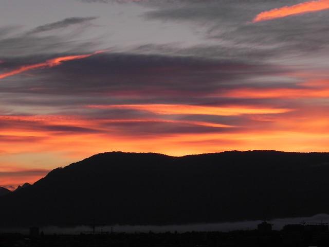 Geneva Dawn