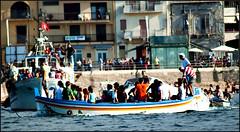 Aspra - Processione a mare (Max Purpura) Tags: foto bagheria aspra processioneamare settembre2011 festesicilia purpurasbernarussotto