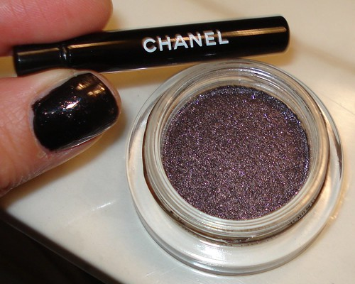 Chanel Cream Shadow Illusoire
