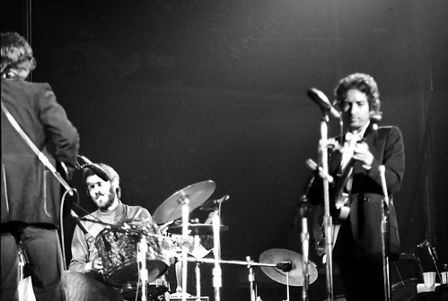 Bob Dylan and the Band - Mid-South Coliseum 1-23-1974 (20) by joespake