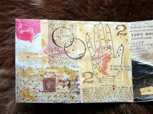 Collage Mini Book Two 2