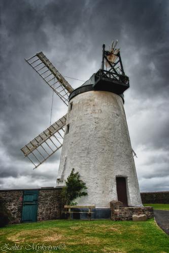 Ballycopeland Windmill by xxx zos xxx