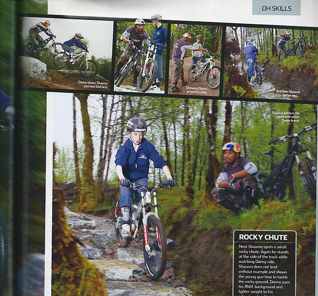 Shaums & Danny Hart Mountain Biking UK - Page 4