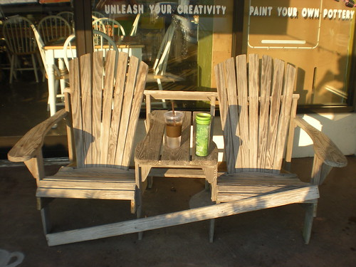 Front Porch Cafe': OBX, NC