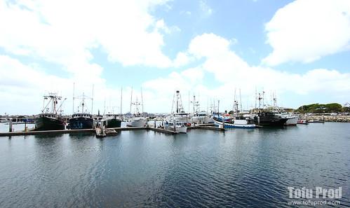 2011 San Diego Trip 1 Day 1