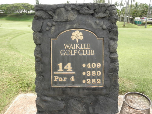 WAIKELE COUNTRY CLUB 202
