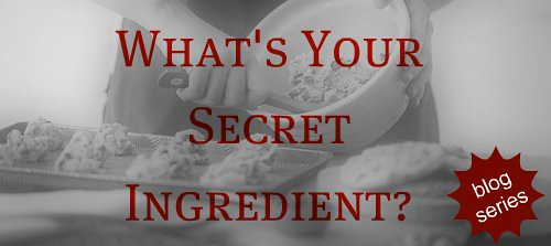 MF Secret Ingredient Series II