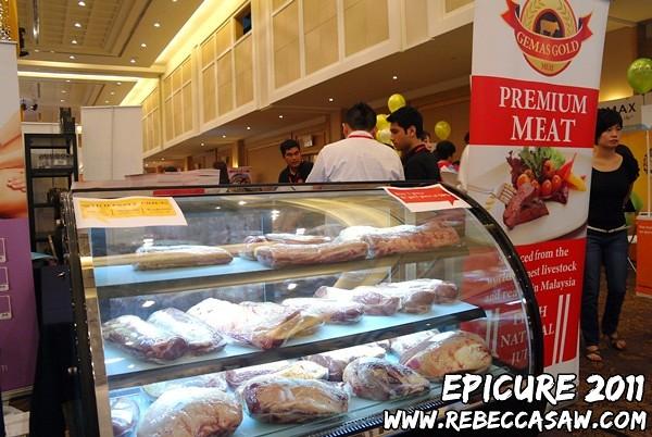 Epicure 2011-13