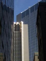 downtown toronto (freedyflucker) Tags: toronto buildings downtown tall skyscrapper