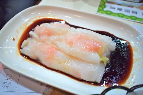 香港美食添好運點心店