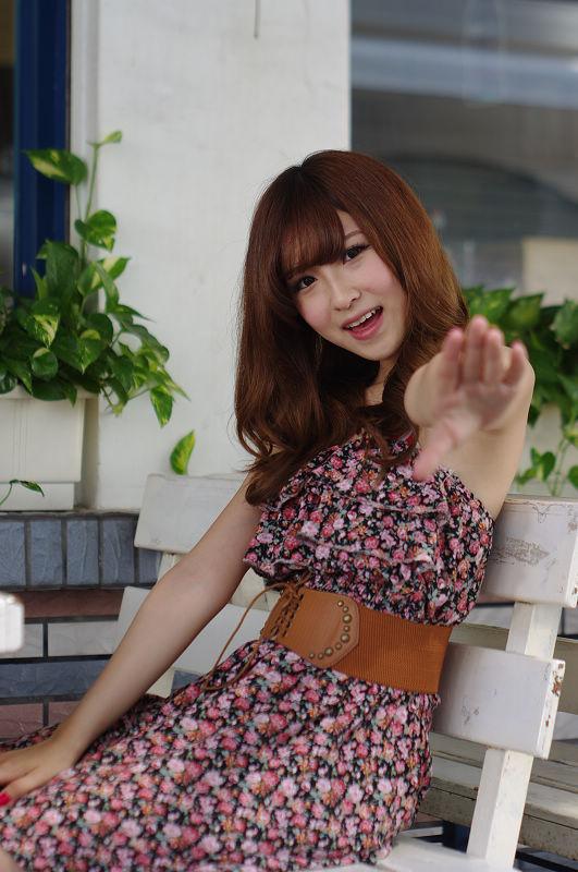 2011.09.17.布丁 新堀江