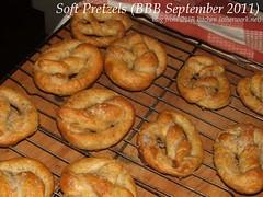 Soft Pretzels (BBB September 2011)