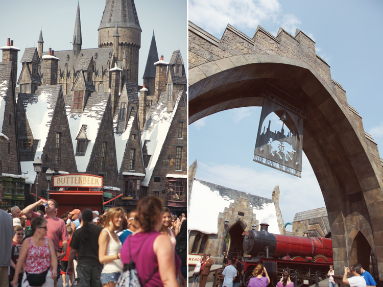 Wizarding World of Harry Potter | Islands of Adventure | Orlando, FL