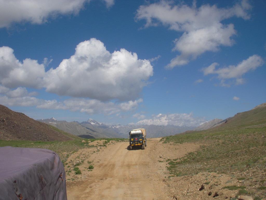 Team Unimog Punga 2011: Solitude at Altitude - 6029198659 977699d63c b