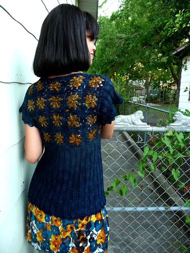 Starry Night Cardigan