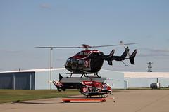 Indiana University Health LifeLine (Tyson1976) Tags: ems airambulance muncieindiana emergencymedicalservice medicaltransportation medicalhelicopters indianauniversityhealth indianauniversityhealthlifeline lifelinehelicopters