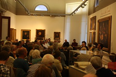 The Lunar Society Night at Buxton Museum and Art Gallery, May 2011 (Enlightenment!) Tags:
