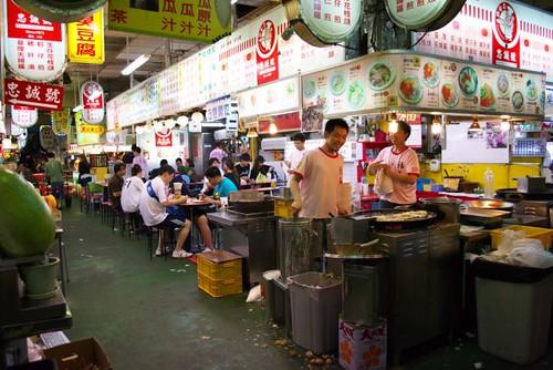 Shin-Lin Night Market #6