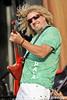 Sammy Hagar @ Comerica Park, Detroit, MI - 08-12-11