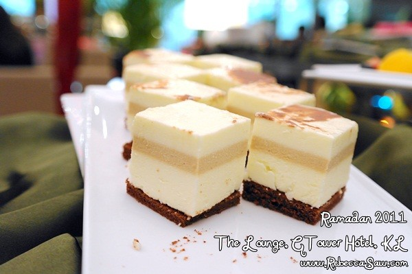 Ramadan buffet - GTower Hotel KL-44