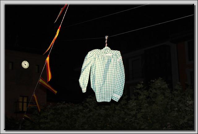 Bajada de las blusas 2