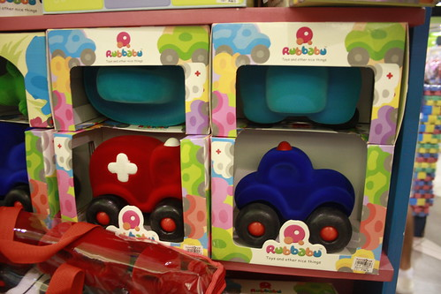 rubbabu toys