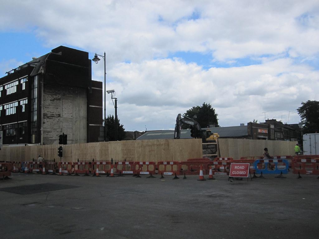 14.08.11 Tottenham High Road