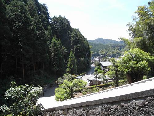 舒明天皇陵@桜井市-05