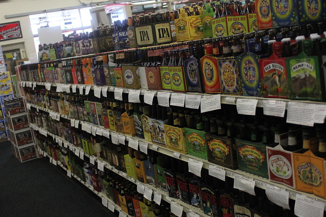 6045848887 8623a6820f z Wine & Beverage Depot Beer of the Month Club