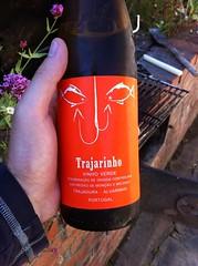 2010 Trajarinho Vinho Verde