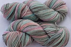 Hadassah on Mountain Meadow - 4oz (...a time to dye)
