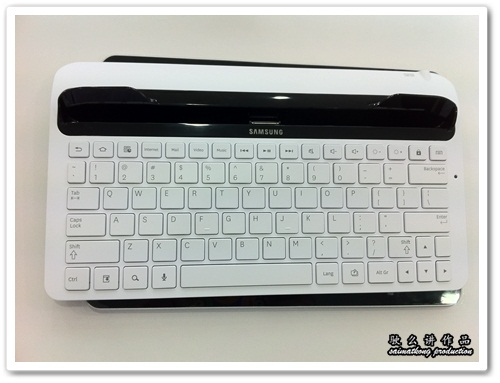 Keyboard dock and Bluetooth Keyboard Case