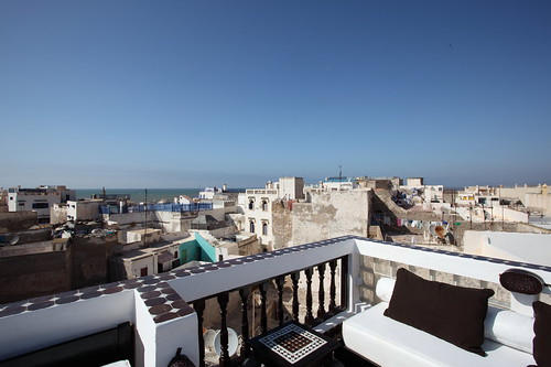 TOP RIAD IN ESSAOUIRA by Coolest Riads Morocco