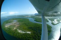 The Lamu Archipelago (Radu Zaciu - 1 Million Views. Thank You!) Tags: island kenya indianocean aerial lamu somalia archipelago potd:country=ro
