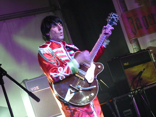 """Rocky as George Harrison • <a style=""""font-size:0.8em;"""" href=""""http://www.flickr.com/photos/66500283@N05/6055090433/"""" target=""""_blank"""">View on Flickr</a>"""