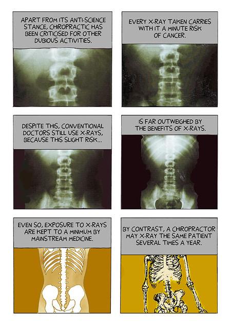 chiropractor 13
