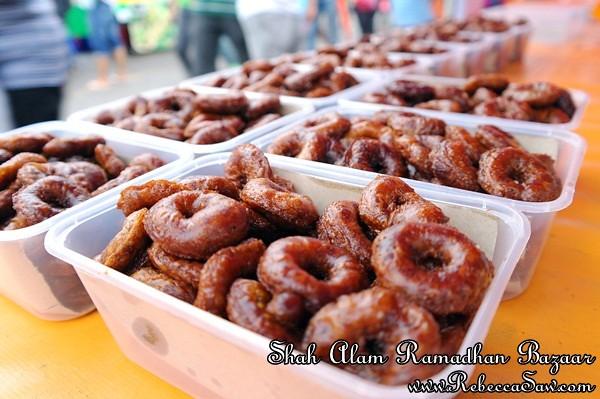 shah alam ramadan bazaar