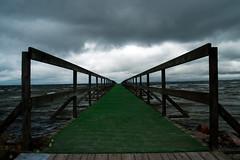 Tema Oändlig - Infinite (Peter Hillhagen) Tags: infinite brygga badbrygga fotosondag fs110821 oandlig