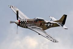 "North American P51D Mustang D-FBBD / 472218 ""Big Beautiful Doll"" (In Memoriam Andy C's Pics) Tags: duxford mustang p51d iwm northamerican bigbeautifuldoll flyinglegends northamericanp51dmustang duxfordflyinglegends 472218 dfbbd"